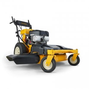 Газонокосилка бензиновая Cub Cadet WIDE CUT E-Start в Твери